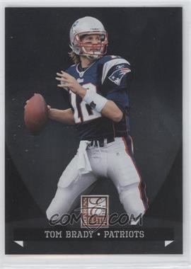 2011 Donruss Elite National Convention #6 - Tom Brady