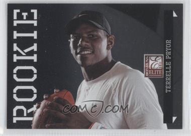 2011 Donruss Elite National Convention #7 - Terrelle Pryor