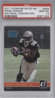 Mark Ingram [PSA 10]