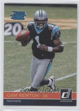 2011 Donruss National Convention [???] #RR1 - Cam Newton