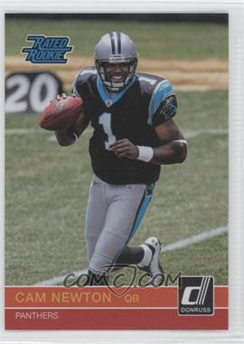 2011 Donruss National Convention [???] #RR1 - Cam Newton /25