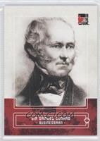 Sir Samuel Cunard /180