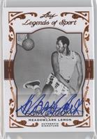 Meadowlark Lemon /50