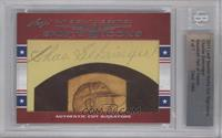 Charlie Gehringer /7 [BGS AUTHENTIC]