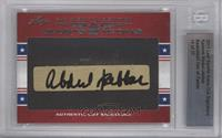 Kareem Abdul-Jabbar /37 [BGS AUTHENTIC]