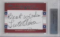 Lute Olson /6 [BGS AUTHENTIC]