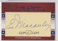 Ed Macauley /9