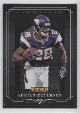 2011 Panini [???] #3 - Adrian Peterson