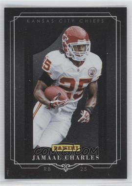 2011 Panini [???] #5 - Jamaal Charles