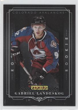 2011 Panini Black Friday Rookies #RC2 - Gabriel Landeskog