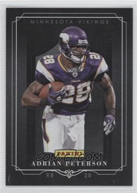 2011 Panini Black Friday #3 - Adrian Peterson