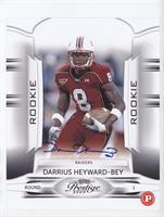 2009 Prestige - Darrius Heyward-Bey