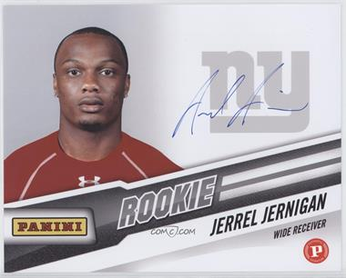 2011 Panini National Convention Wrapper Redemption Prizes #JEJE - Rookie - Jerrel Jernigan