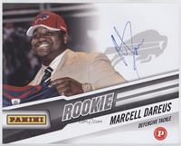 Rookie - Marcell Dareus