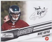 Rookie - Mike Kafka