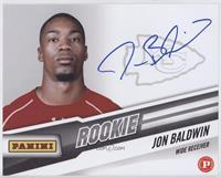 Jon Baldwin