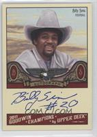 Billy Sims