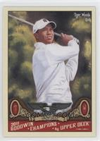 Tiger Woods (Base)