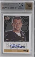 Jake Locker /15 [BGS 8.5]