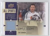 Joe Cannon