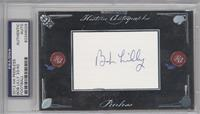 Bob Lilly /40 [PSA/DNA Certified Auto]