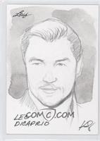 Kevin John (Leonardo Dicaprio) /1
