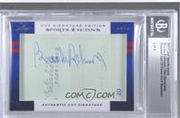 Brooks Robinson, Ray Dandridge /2 [ENCASED]