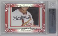 Stan Musial /24 [BGS AUTHENTIC]