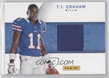 2012 Panini [???] #9 - T.J. Graham