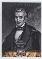 James K. Polk /5