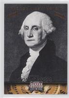 George Washington /100