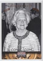 Barbara Bush /100