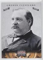 Grover Cleveland /50