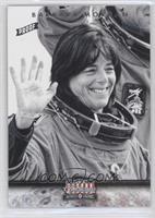 Barbara Morgan /50