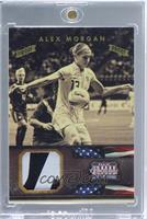 Alex Morgan /10
