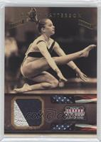 Carly Patterson /10