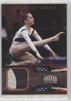 Carly Patterson /25