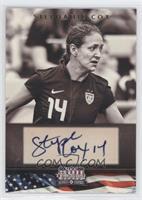 Stephanie Cox /179
