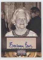 Barbara Bush /129