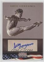 Greg Louganis /399