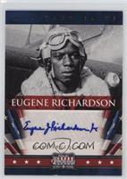 Eugene Richardson /99
