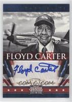 Floyd Carter /99