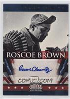 Roscoe Brown /99