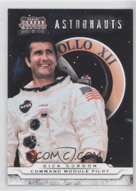 2012 Panini Americana Heroes & Legends Astronauts #6 - Dick Gordon