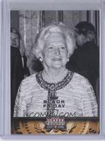 Barbara Bush /5