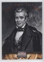 James K. Polk /100