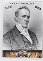 James Buchanan /100