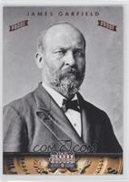 James Garfield /100