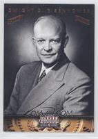 Dwight D. Eisenhower /100