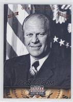 Gerald Ford /100